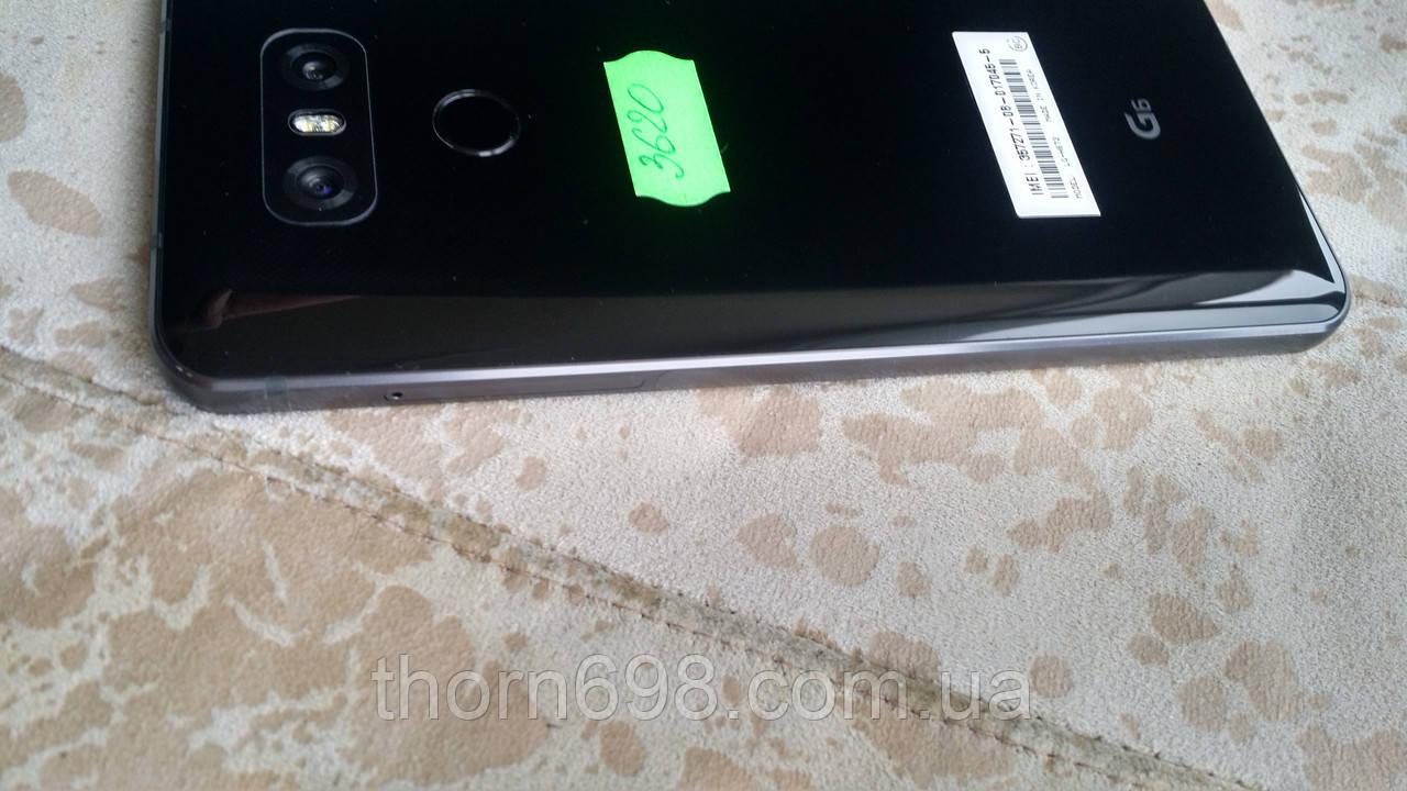 LG G6 H872, оригинал(GSM, 3G, 4G), сост нового, TWRP, ROOT #183620