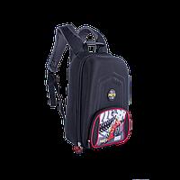 Рюкзак  школьный ZiBi MOTO ZB14.0014MT