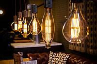 Декоративная ЛЕД лампа