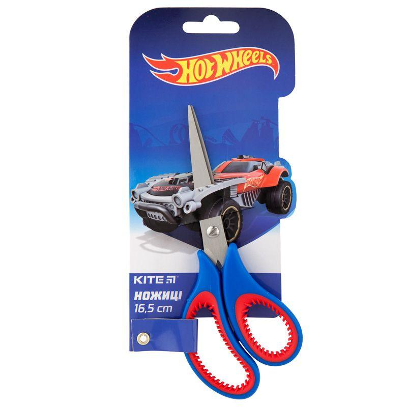 Ножицы Kite Hot Wheels HW19-127