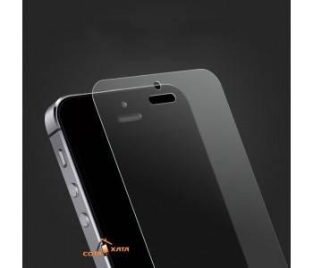Apple iPhone 5 (SE) 2,5D Glass, фото 2