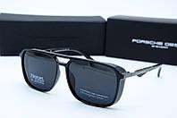 Мужские очки Porsche Design с поляризацией 5503