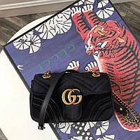 Сумка Gucci Marmont, фото 1