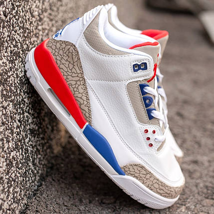 Баскетбольные кроссовки Nike Air Jordan 4, фото 2
