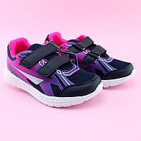 Подростковые кроссовки девочке тм ТОММ размер 31,32,35