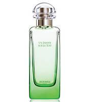 Hermes Un Jardin Sur Le Toit 100ml edt (Утонченный нежный парфюм унисекс отлично впишется в ежедневный стиль)