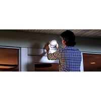 Cветильник с датчиком движения Light Angel