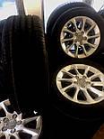 Диски колеса 16 на Audi A3/S3 8V, фото 4