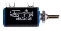 Потенциометр многооборотный WXD3-13-2W 22kOm