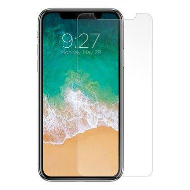 Tempered Glass iPhone X/Xs 2.5D, фото 2
