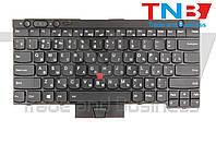 Клавиатура Lenovo Thinkpad T430 T430i T430S T530 T530I X230 X230i X230S Черная с подсветкой RUUS