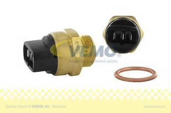 Дат.вентилятора Audi/VW (83>) 3-x конт. 95C-102C 159919513