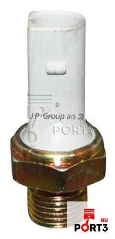 Дат.масла SK Fabia/Octavia 1.0/1.4E серый