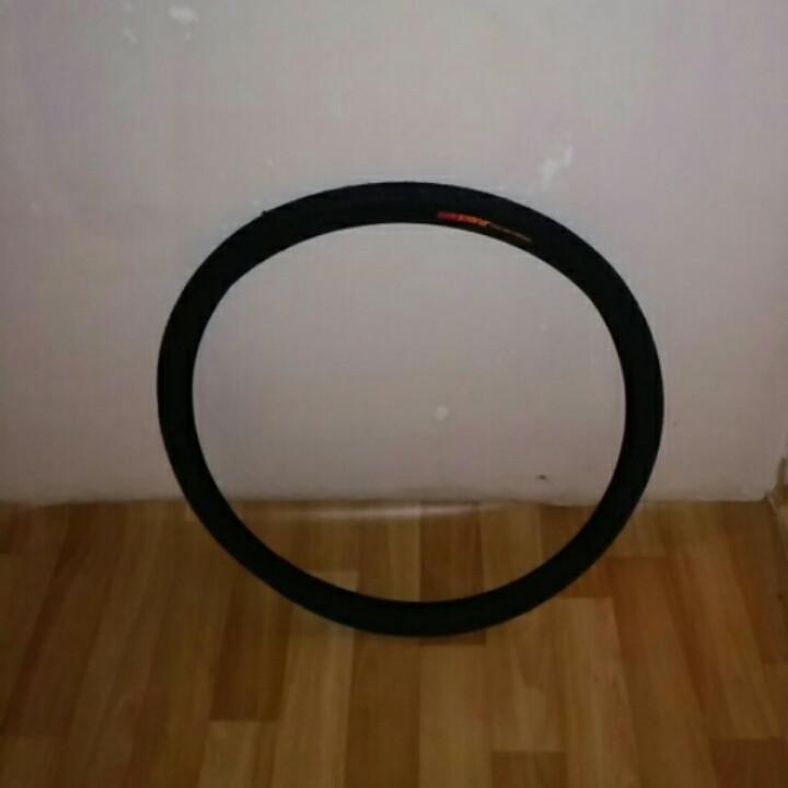 Велосипедная шина 28*1.75 Deestone (833)