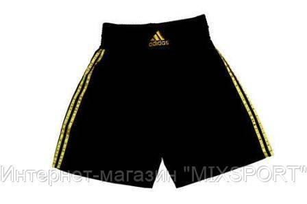 """""""Multi"""" боксерские шорты"""