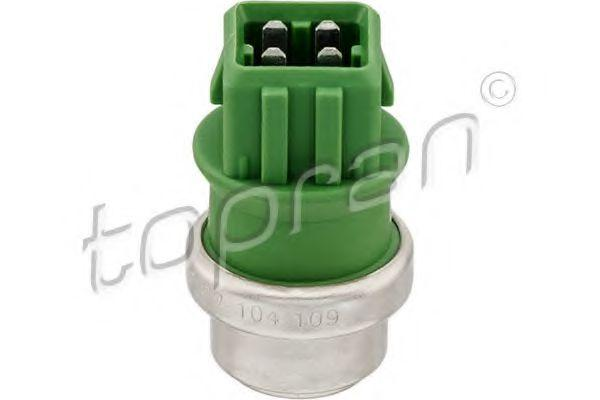 Дат.темпер.воды VW T-4/LT/Sharan (96>) 4-x зелёный