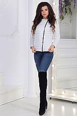 Женская куртка косуха , фото 3