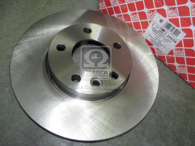 Диски пер. VW T-5/Touareg @308 диски R16 28504