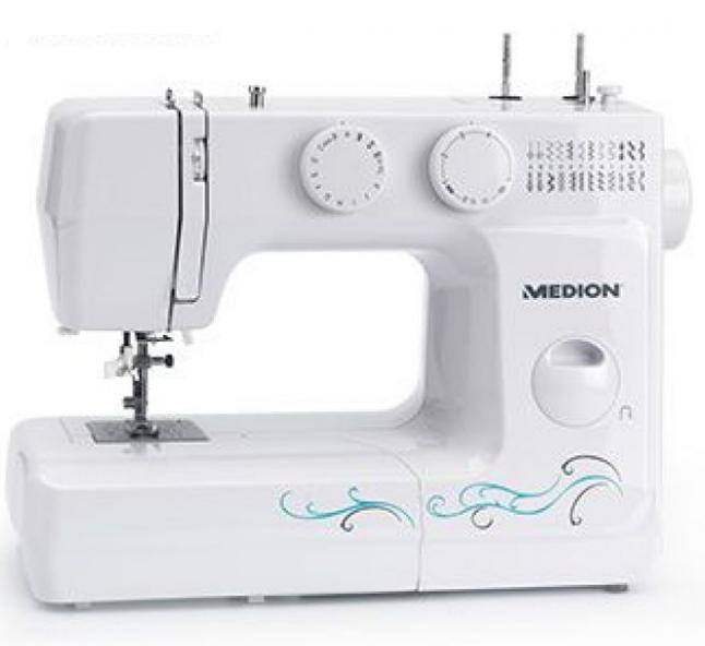 Швейная машина Medion MD 17329, 60 программ