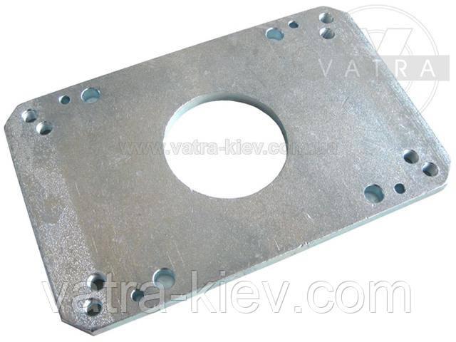 пластина крепления стрелы шлагбаума Came Gard G3000 119rig420