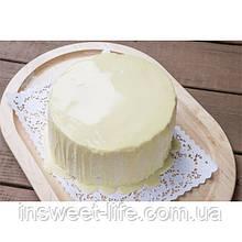 Шоколадна глазур білий шоколад ZEELANDIA SCALDIS WHITE 10кг/упаковка