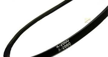 Ремень клиновой А-2000