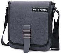 Небольшая влагозащищённая сумка через плечо Arctic Hunter K00053 75bc344a464ef
