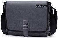 Стильная влагозащищённая сумка через плечо Arctic Hunter K00055