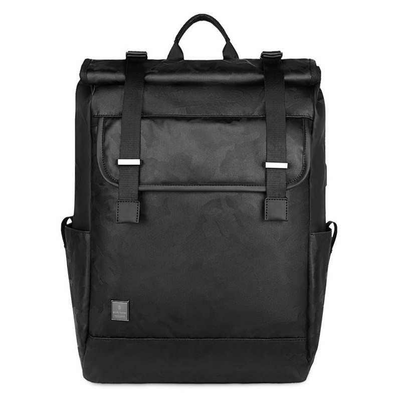 """Современный модный рюкзак-мешок Arctic Hunter B00282 с отделением для ноутбука 15,6"""", 22л"""