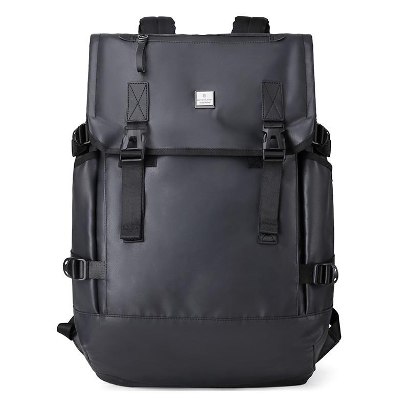 """Современный модный рюкзак-мешок Arctic Hunter B00286 с отделением для ноутбука 15,6"""", 23л"""