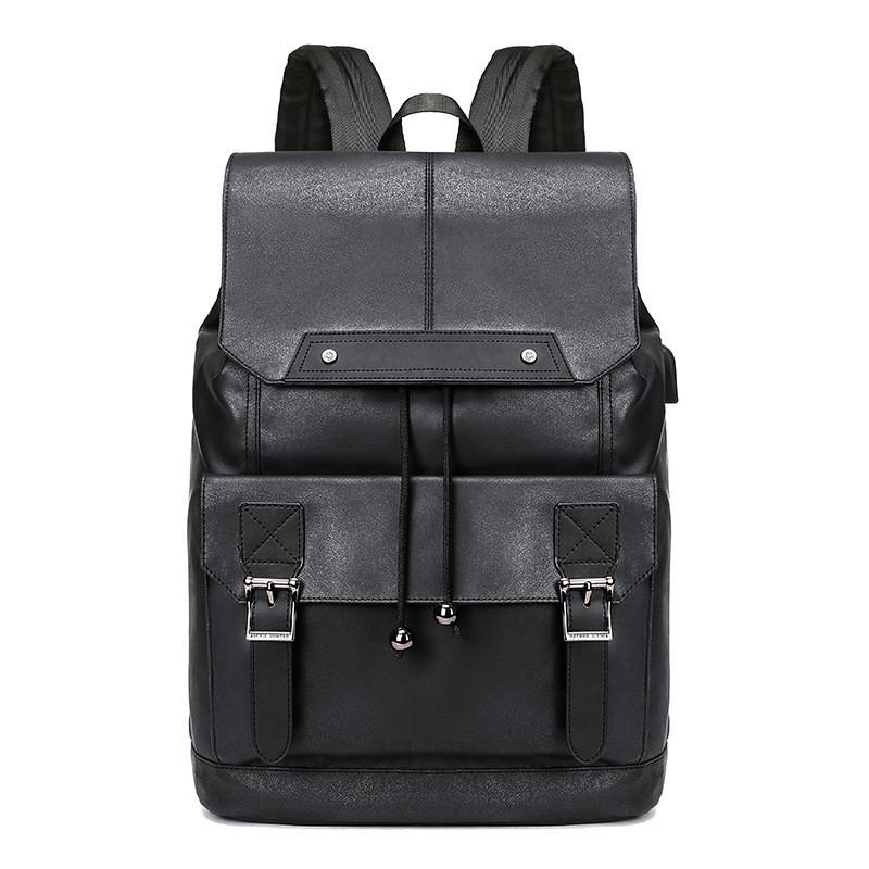 """Современный модный рюкзак-мешок Arctic Hunter B00287 с отделением для ноутбука 15,6"""", 25л"""