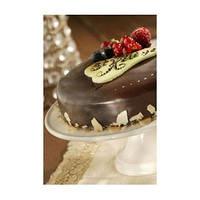 Шоколадная глазурь черный шоколад ZEELANDIA SCALDIS DARK 10кг/упаковка