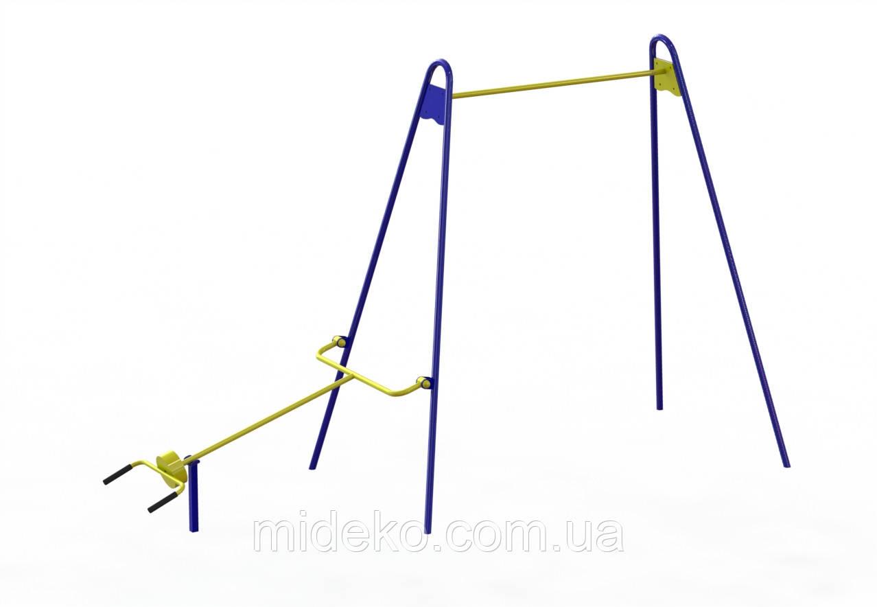Турнік-тяга для спорту MIDEKO