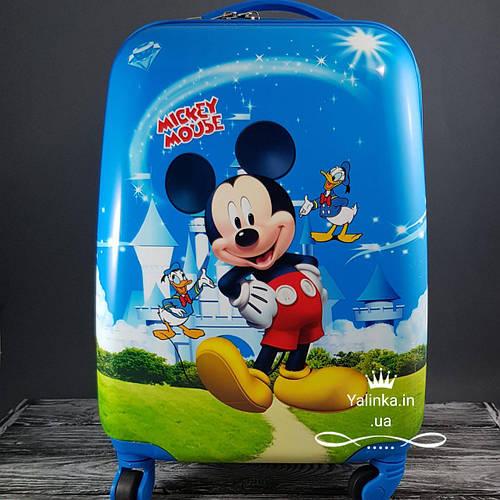 4b5dcda1baa7 Детские чемоданы на колесах, купить в Украине – низкие цены в  интернет-магазине