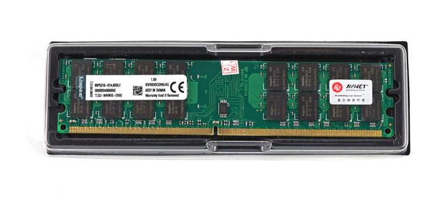 Оперативная-память-ДДР2-4Гб-АМД-KVR800D2N6/4G