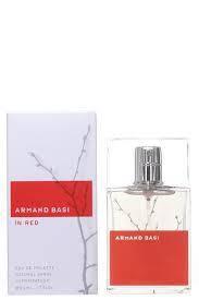 Жіночий парфюм Armand Basi In Red 50 ml, фото 2