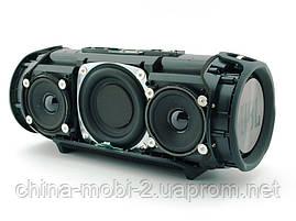 JBL XTREME SuperBass 40W A4 Squad копия, портативная колонка с MP3, камуфляжная, фото 3