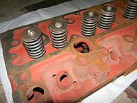 Головка цилиндров СМД-14