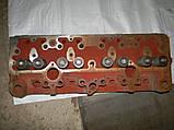 Головка блока цилиндров ГБЦ СМД-14, 14Н-06С2, фото 7