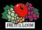 Одежда бренда Fruit of the Loom