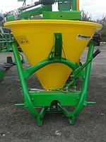 Разбрасыватель минеральных удобрений РД-300 (Украина)+КАРДАН, фото 1