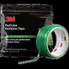 Лента режущая для перфарированной пленки - 3M™ Perf Line Knifeless Tape 6,4 мм. х 50 м. (KTS-PERF1)