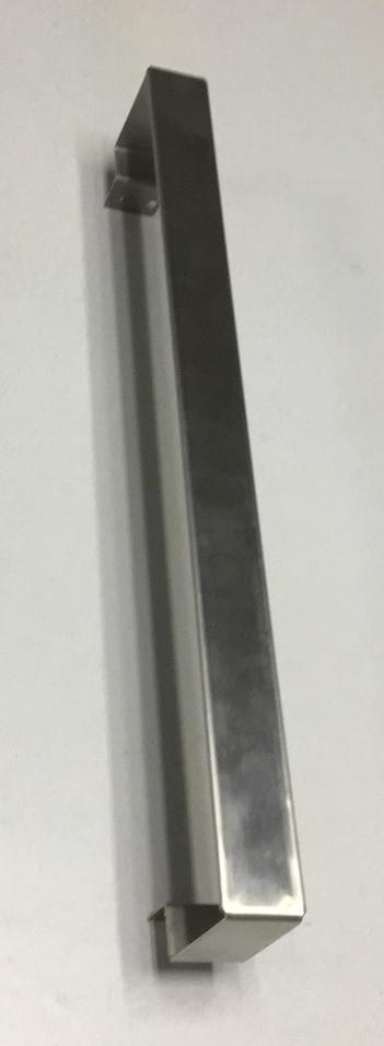 Держатель для полотенцесушителя ПСК400 (нержавейка)