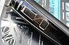 Машинка для стрижки Gemei GM 801 5 в 1, черная, фото 2