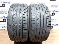 255/35 R18 Bridgestone Potenza RE050A RFT шины бу,летние