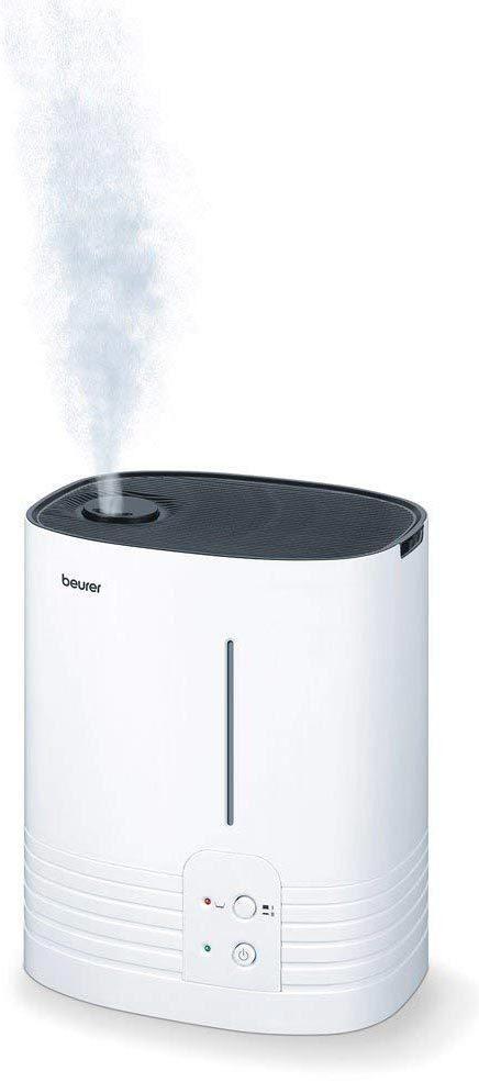 Паровой увлажнитель воздуха антибактериальный Beurer LB 55