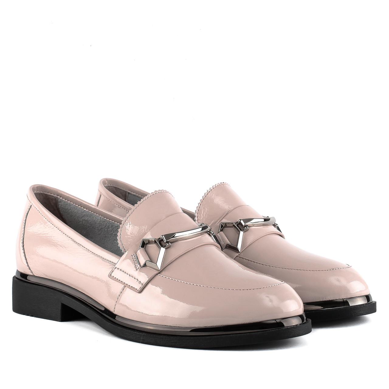 868be76cc Туфли-лоферы женские Deenoor (модный оттенок, удобные, модные, актуальный  дизайн)
