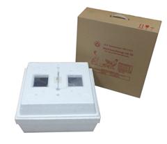 Инкубатор электронный УКРПРОМ МИ-30 (с встроенным регулятором)