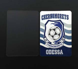 Магнитики для футбольного клуба. Размер 78х56 мм 2
