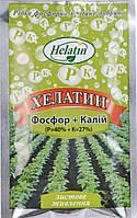 Хелатин Фосфор-Калий - микроудобрение, 50 мл